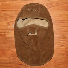 US GI Outdoor Research WindStopper Balaclava Coyote 83240-Large