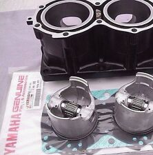 New YAMAHA 61X 64U 760 Top End + Cylinder SuperJet Blaster B1 WaveRunner