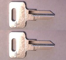 (2) Mobella SouthCo Boat Replacement Keys Pre-Cut To Your Key Code Codes 902-948