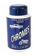 Belgom Chrom Politur  250ml