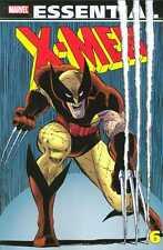 Marvel Essential X-Men Volume 6 TPB new unread