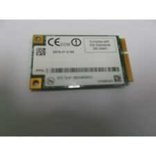 KARTE WIFI INTEL DRAHTLOSE MINI PCI 4965AGN