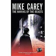 Felix Castor: The Naming of the Beasts 5 by Mike Carey (2011, Paperback)