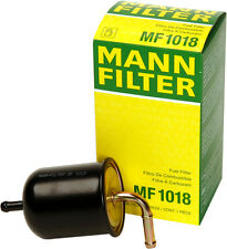 Fuel Filter MANN MF 1018