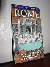 Guide of Rome: The Eternal City (1996,Paperback)