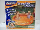 Banzai Froggy Fun Pool Inflatable KidsSwimming 60