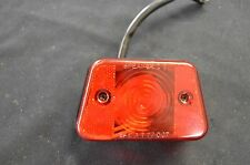 1996 POLARIS XPLORER 300 TAILLIGHT TAIL LIGHT 2432034