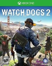 Watch Dogs 2 Xbox One Digital(Read Before Buy Fast Delivery)