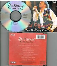 Rod Stewart - Turn The Music Down  CD