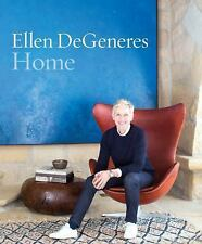 Home by Ellen DeGeneres (2015, Hardcover)