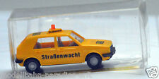 Wiking 1:87 04816 VW Golf ADAC (H 4989)