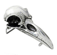 "Alchemy Rabeschadel Skull Belt Buckle for 1 ½""(38mm) belt straps New and Boxed"