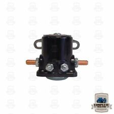 NEW Solenoid 12v for Ford New Holland Tractor  6000; 601 SERIES;801 SERIES