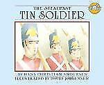 The Steadfast Tin Soldier-ExLibrary