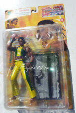 Namco's Tekken Tag Tournament, EDDY GORDO 6'' action figure by EPOCH, New & RARE
