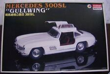 ACCADEMY MINICRAFT 1:16 MERCEDES 300 SL GULLWING COUPE
