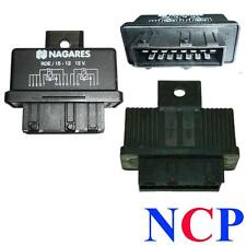 CITROEN  XSARA PICASSO SYNERGIE DISPATCH BERLINGO ABS FUEL DOUBLE RELAY 454935