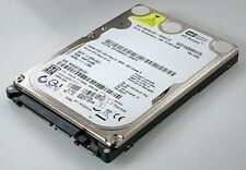 HARD DISK 160GB WESTERN DIGITAL WD1600BEVS-22RST0 - SATA 2,5 160 GB HD