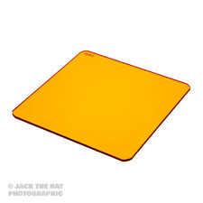 Kood Pro 100mm Orange Square BW2 Filter For Cokin Z-Pro and Lee Holders