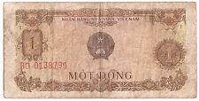 Vietnam Schein 1 Mot Dong
