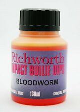 Richworth Impact Bloodworm boilie dip 130ml