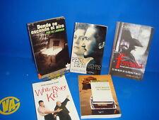 Libro Lote de 5 novelas Historica aventuras narrativa. Observa los titulos