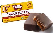 30pcs 25g each of Vauquita Tableta De Dulce De Leche biscuit