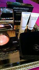 Chanel Blush makeup lot❣
