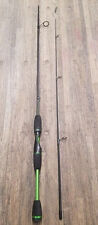 SHAKESPEARE UGLY STIK GX2 5'6 2PC MEDIUM ACTION SPINNING ROD (USYSP562M)