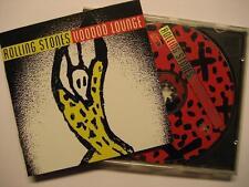 """ROLLING STONES """"VOODOO LOUNGE"""" - CD"""
