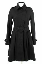 Viktor & rolf H & M manteau taille 36/s 100% coton trench transition Manteau