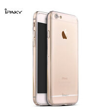 "Genuine Ultra Slim Full Body Protect Case Cover For App iPhone 6 Plus 5.5"" Clear"