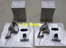 NOS Datsun Bluebird SSS 510 1600 Fender Mirrors RARE 1200 180B Stanza 240Z 260Z