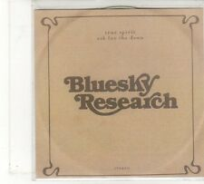 (FU938) Bluesky Research, True Spirit - 2006 DJ CD
