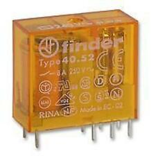 Finder 240  volt 8 amp AC Relay DPCO popular in Boiler Controls