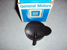 GM NOS Windhsield Washer Fluid Jug Reservoir Tank Cap Buick Chevy Olds Pontiac