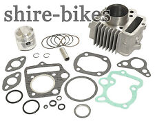 72cc Bore Up Kit suitable for use with Honda SS50 Head
