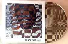BLACK EYES / COUGH - CD (printed in France - 2004) NEAR MINT