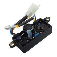 Voltage Regulator Rectifier Single Phase AVR For 2KW - 3KW Chinese Generator