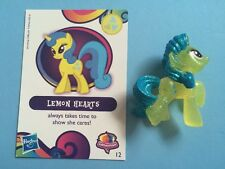 "My Little Pony Blind Bag - Lemon Hearts - Wave 10 - (2"" figure & card)"