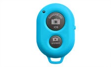LJS: Bluetooth Remote Control Self Timer Camera Shutter for iOS / Android Phone