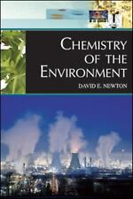 Chemistry of the Environment (New Chemistry)