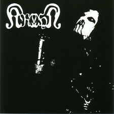 Krohm - Slayer of Lost Martyrs/Crown of the Ancients CD 2005 black metal