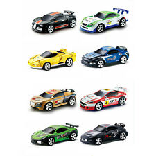 Mini 1:58 Coke Can RC Radio Remote Control Race Speed Racing Car Toys For Kids Z