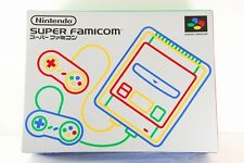 NEW Super Famicom Console Japan Nintendo SNES *FREE SHIPPING*VERY RARE!!