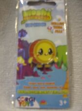 Moshi Monsters pin badge  Penny