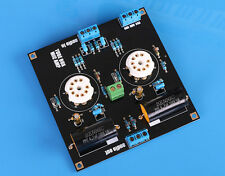 Douk Audio Tube Buffer Pre-AMP Preamplifier Kit DIY Dual 12-30V Power Supply_New