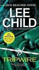 Tripwire (Jack Reacher, No. 3), Lee Child, Good Book