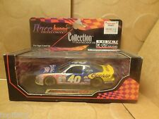 Race Image Die Cast Car 1/43 Sterling Marlin, #40 Coors Light/Monte Carlo (New)