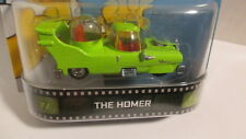 2014 Hotwheels Nostalgia Retro Entertainment The Simpsons THE HOMER